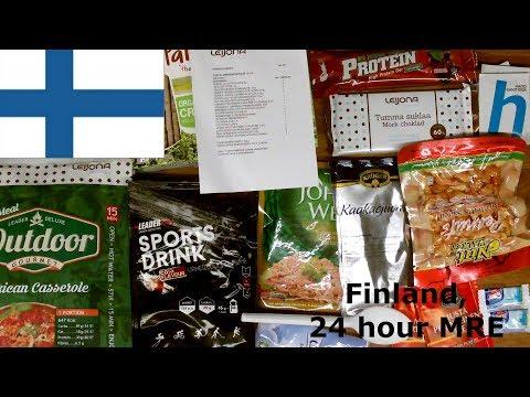 Thor-is-testing: finnish, 24 hour menu