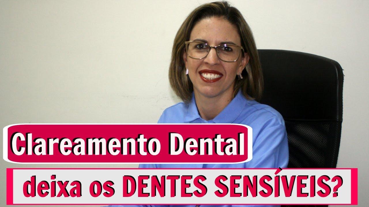 Clareamento Dental Caseiro Ou A Laser Deixa Os Dentes Sensiveis