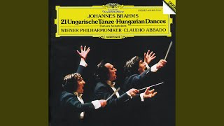 Brahms: Hungarian Dance No.4 In F Sharp Minor