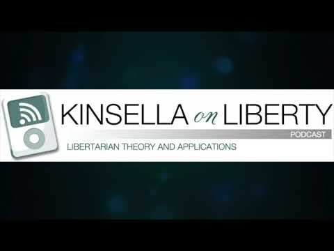 KOL100 | The Role of the Corporation and Limited Liability In a Free Society PFS 2013
