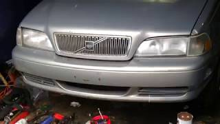1998 Volvo V70 GLT project - part 13 (NOT A DIY VIDEO)