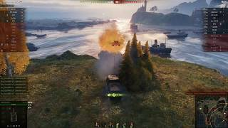World of Tanks Epic Wins and Fails Ep168