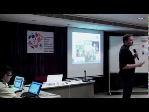 WSEC Day 2 - UN Post-2015 goals and Scouting: Energy and Environmental Sustainability
