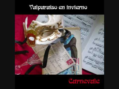 Valparaíso en Invierno -  Resurrexion Karaoke!