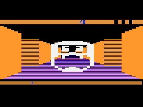 Tunnel Runner - DJ Keebz Feat. Atari 2600 - YouTube