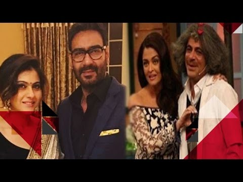 Kajol Joins Ajay To Counter ADHM's...
