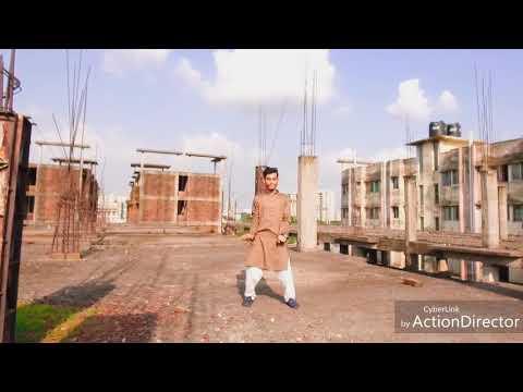 Ban Ja Rani Dance Cover Nahid Ahmed Rudro 2018