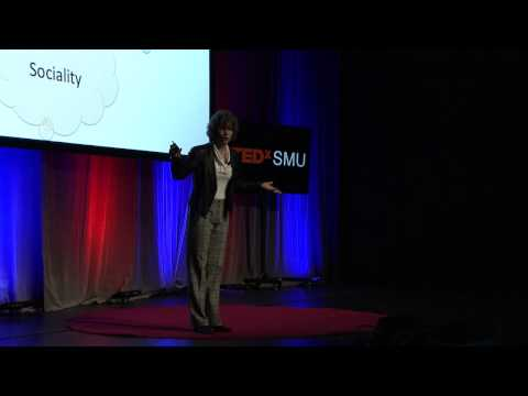 How Social Media Shapes Identity | Ulrike Schultze | TEDxSMU