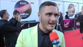 nadav Guedj interview