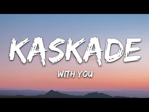 Kaskade & Meghan Trainor - With You (Lyrics) Mp3