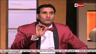 بوضوح | أحمد شيبة يكشف تفاصيل فيديو أبو صدام الشهير