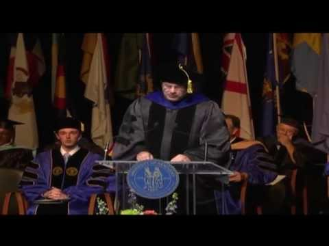 University of Kentucky New Student Induction Ceremony 2015