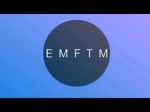 DJ Peter Morgan - EMFTM 069