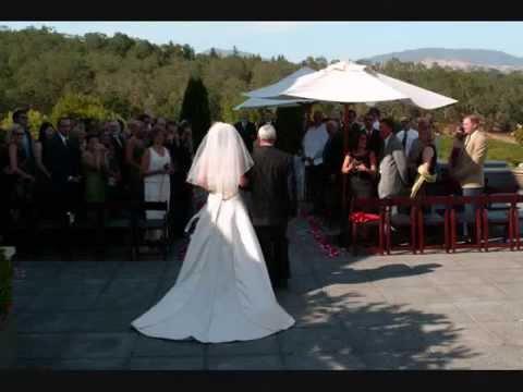 Justin & Dana's Wedding