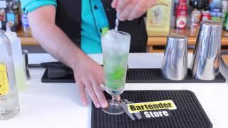 Bartender Store TV   Mojito