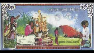 Quicksilver Messenger Service - Gone Again