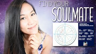 Download Video FIND YOUR SOULMATE IN ASTROLOGY 💜 How to find your soulmate in your natal chart... MP3 3GP MP4