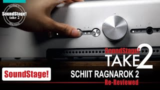 Schiit Audio Ragnarok 2 Integrated Amplifier Review (Take 2, Ep:7)