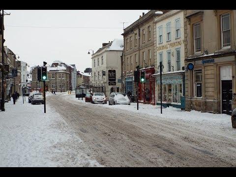 Warminster Snowmageddon! (2/3/18)