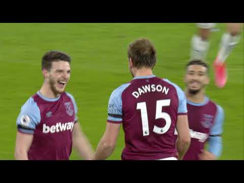 West Ham Leeds Goals And Highlights