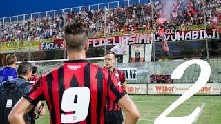 2° Gol del Foggia 2015-2016 RE PIETRO IEMMELLO