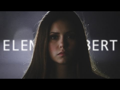 "Elena Gilbert | ""She's numb to everything"""