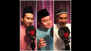 "3 ""Tangkai"" - Dari Jauh Ku Pohon Maaf (UK Cover Version)"