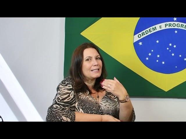 Entrevista com Deputada BIA KICIS