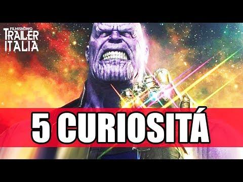 Avengers: Infinity War | 5 Formidabili Poteri del Guanto dell'Infinito