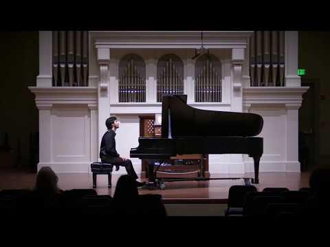 Schumann: Fantasy in C Major, Op. 17