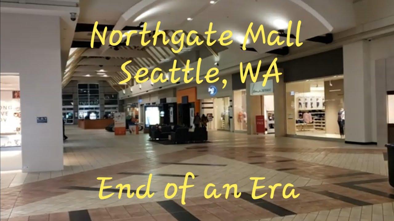 Northgate Mall - Seattle, WA  February 26, 2019