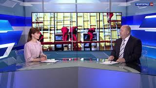 Фонд капремонта. Интервью. Алексей Конотопкин
