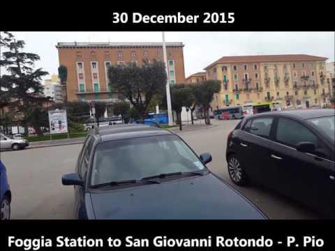 Padre Pio | San Giovanni Rotondo - Italy