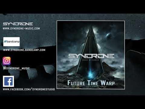SYNDRONE - Future Time Warp