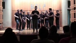 Die Young (Deconstructed) - Ke$ha - Broad Street Line A Cappella