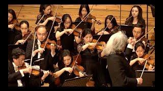 Shanghai Philharmonic Orchestra - Indonesia Raya
