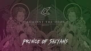 Play Prince of Saiyans