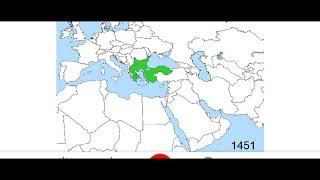 Gambar cover Osmanlı hiç yıkılmasaydı