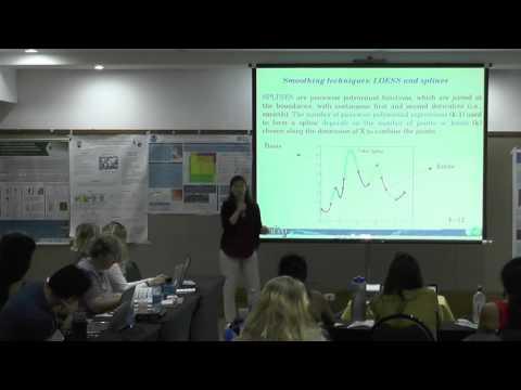 IMBER ClimEco5 - Lecture 18 - Maria Grazia Pennino