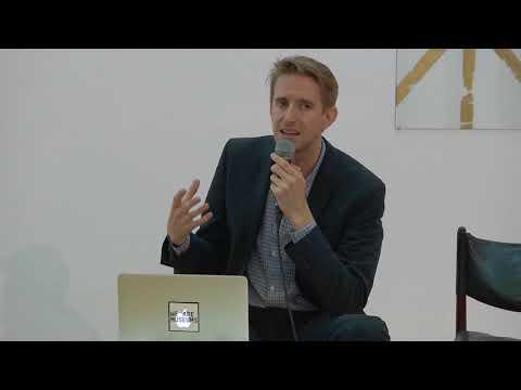 The Digital Extension of the Städel Museum – Axel Braun, Städel Museum (DE)