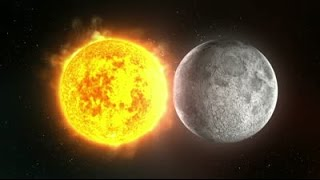 Poem 1: Tale of forbidden love- The sun and the moon