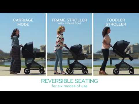 Evenflo Pivot Travel System With Safemax Sandstone Toys R Us Canada