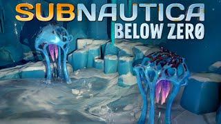 Subnautica Below Zero 29 | Kein Feuerstuhl aber Feuerschote | Gameplay thumbnail