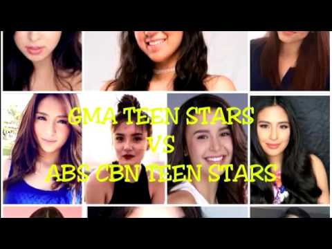 Abs cbn teen stars