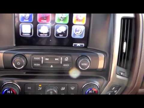 How to Stream Bluetooth Media Through Your Chevrolet Vehicle