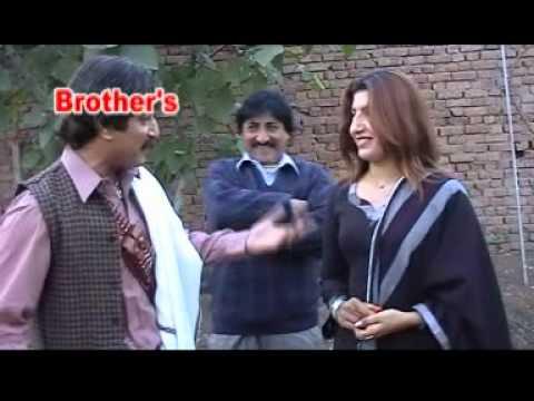 Pashto Drama Sanga Zra De Kana 6