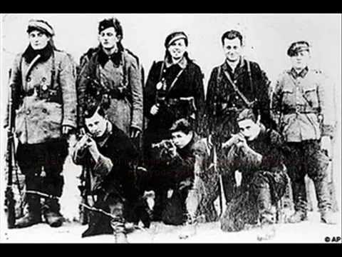 The Bielski Otriad