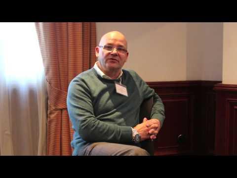 Paul Edon, Tripwire - IT Security Analyst & CISO Forum 2016