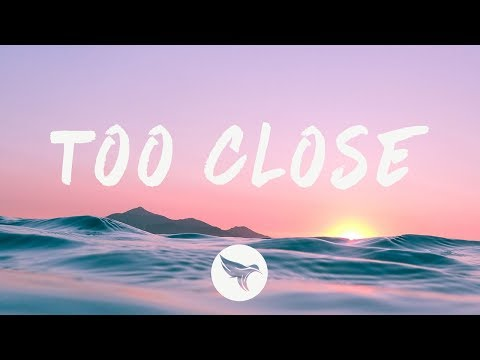 Louis The Child - Too Close (Lyrics) With Wrabel