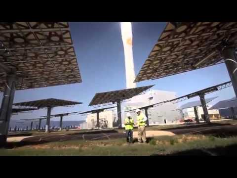 Australia's Energy Security   24 7 Concentrated Solar Thermal Power plus Molten Salt Storage CSP 360